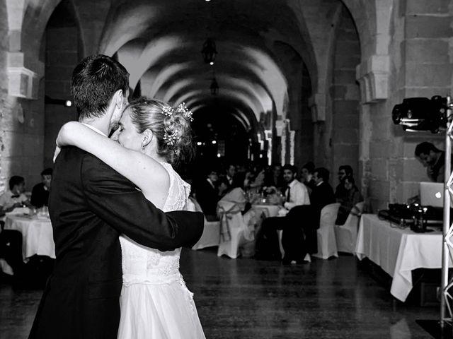 Le mariage de Thierry et Mathilde à Ancy-le-Franc, Yonne 181