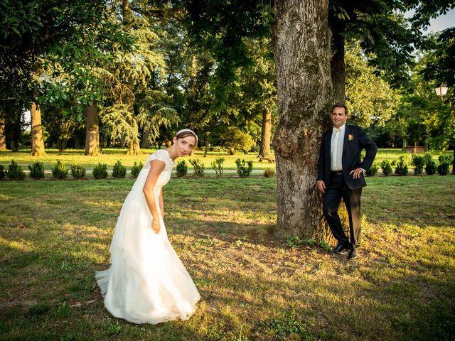Le mariage de Delphine et Laurent