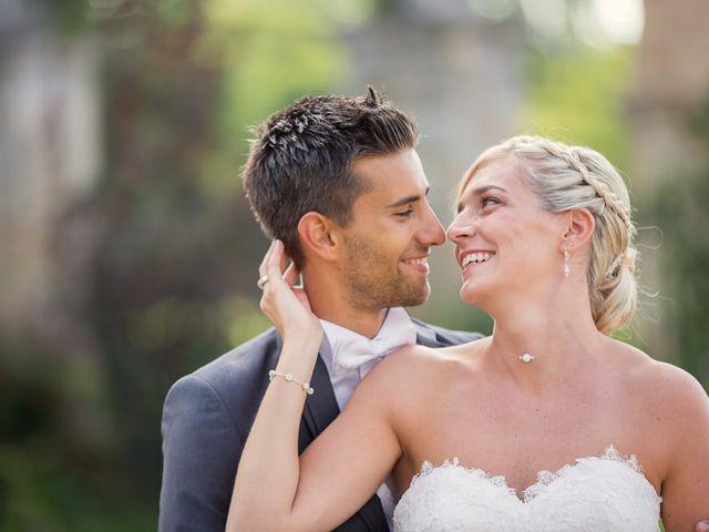 Le mariage de Koralie et Antony