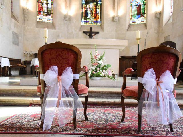 Le mariage de Julien et Jessie à Compiègne, Oise 22