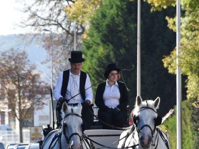 Le mariage de Julien et Jessie à Compiègne, Oise 29