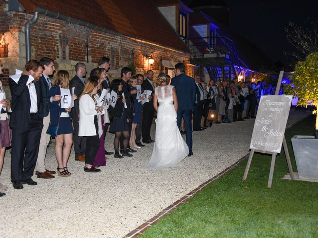 Le mariage de Julien et Jessie à Compiègne, Oise 44