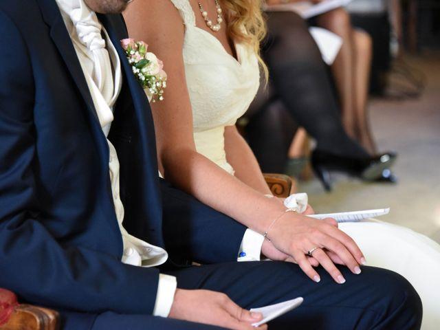 Le mariage de Julien et Jessie à Compiègne, Oise 25