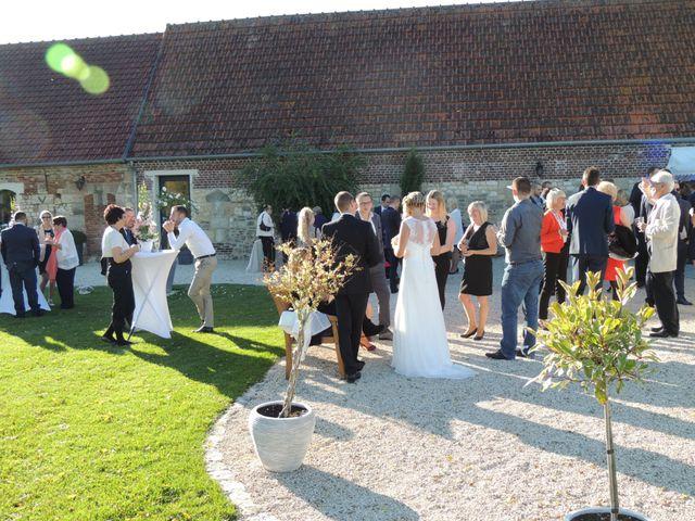Le mariage de Julien et Jessie à Compiègne, Oise 31