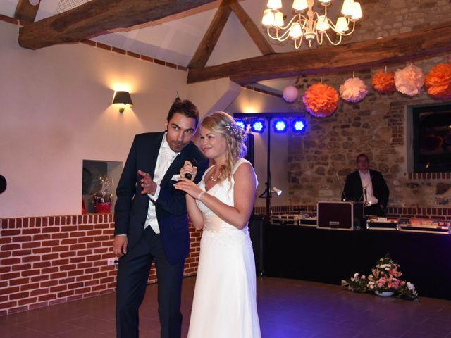 Le mariage de Julien et Jessie à Compiègne, Oise 47