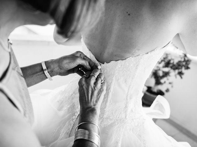 Le mariage de Cédric et Séverine à Sauve, Gard 6