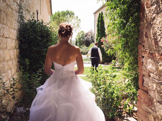 Le mariage de Cédric et Séverine à Sauve, Gard 13