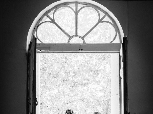 Le mariage de Cédric et Séverine à Sauve, Gard 21