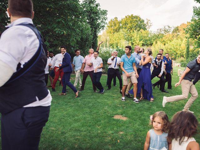Le mariage de Cédric et Séverine à Sauve, Gard 39