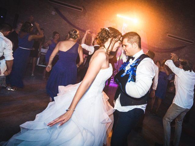 Le mariage de Cédric et Séverine à Sauve, Gard 51