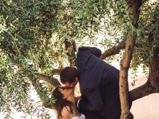 Le mariage de Cédric et Séverine à Sauve, Gard 52