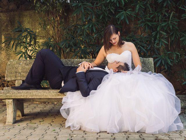 Le mariage de Cédric et Séverine à Sauve, Gard 53