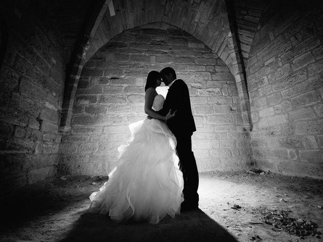 Le mariage de Cédric et Séverine à Sauve, Gard 55