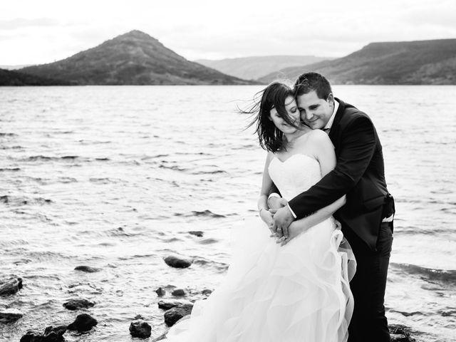 Le mariage de Cédric et Séverine à Sauve, Gard 60