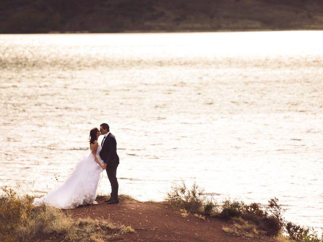 Le mariage de Cédric et Séverine à Sauve, Gard 61