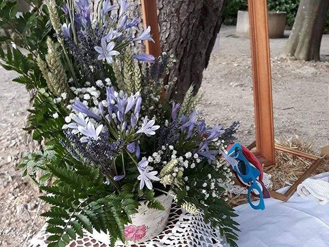 Le mariage de Laurent et Claudie à Grans, Bouches-du-Rhône 9