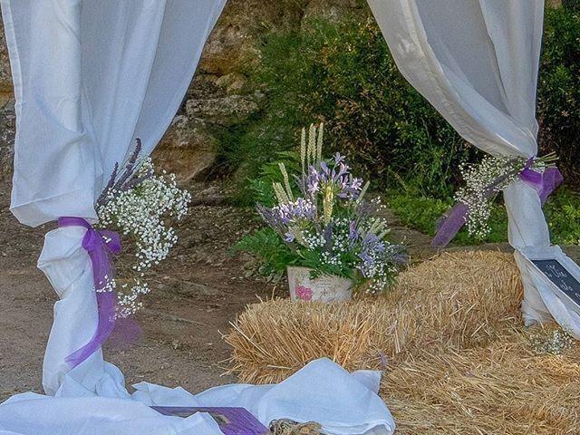 Le mariage de Laurent et Claudie à Grans, Bouches-du-Rhône 11