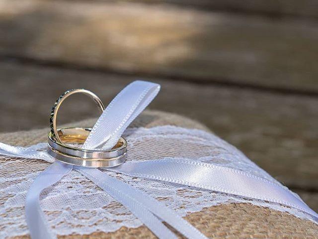 Le mariage de Laurent et Claudie à Grans, Bouches-du-Rhône 17