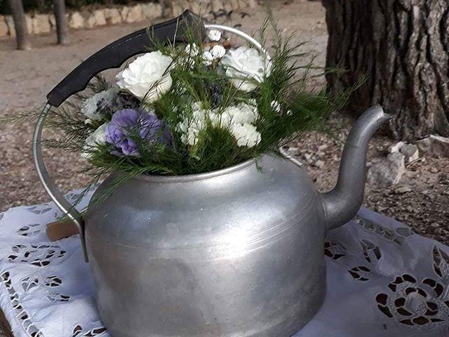 Le mariage de Laurent et Claudie à Grans, Bouches-du-Rhône 19