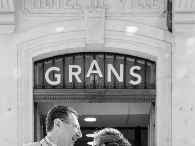Le mariage de Laurent et Claudie à Grans, Bouches-du-Rhône 24