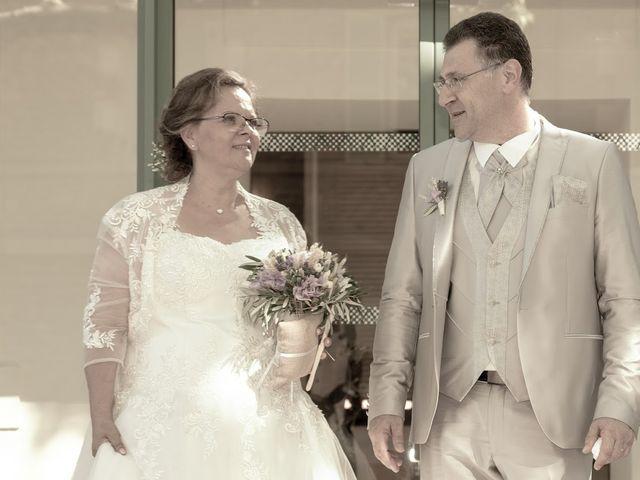 Le mariage de Claudie et Laurent