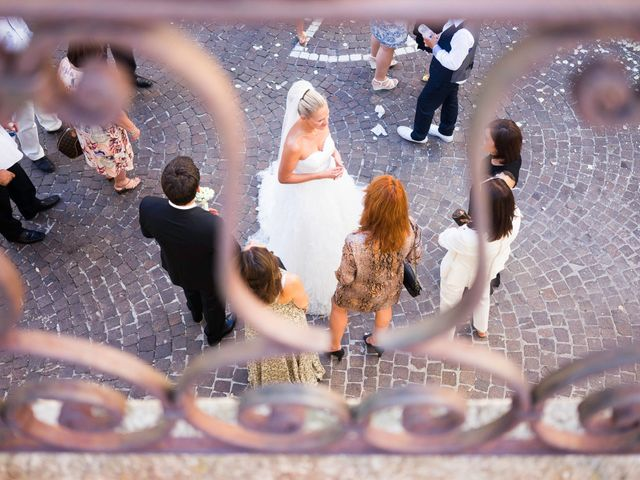 Le mariage de Fred et Marion à Antibes, Alpes-Maritimes 2