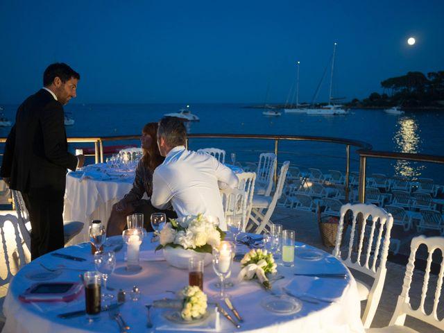Le mariage de Fred et Marion à Antibes, Alpes-Maritimes 10