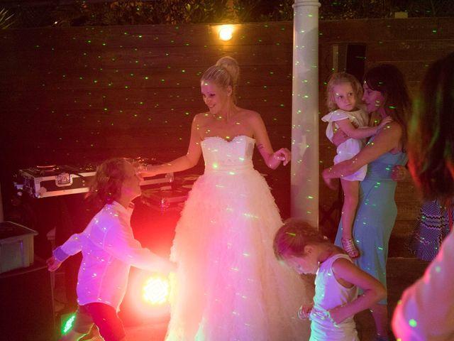 Le mariage de Fred et Marion à Antibes, Alpes-Maritimes 14