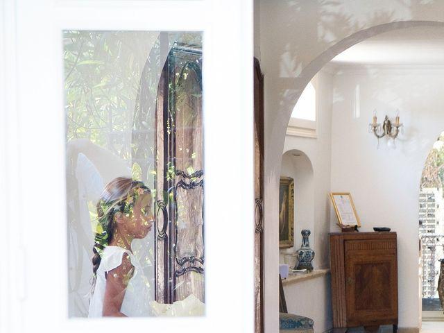 Le mariage de Fred et Marion à Antibes, Alpes-Maritimes 18