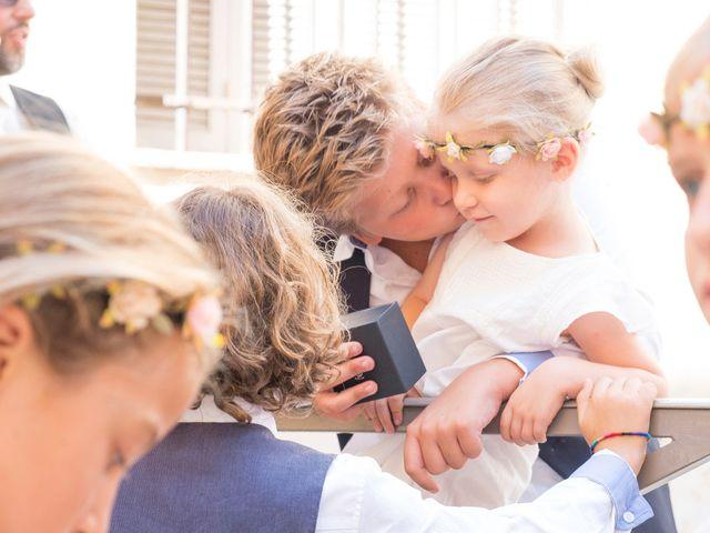Le mariage de Fred et Marion à Antibes, Alpes-Maritimes 19