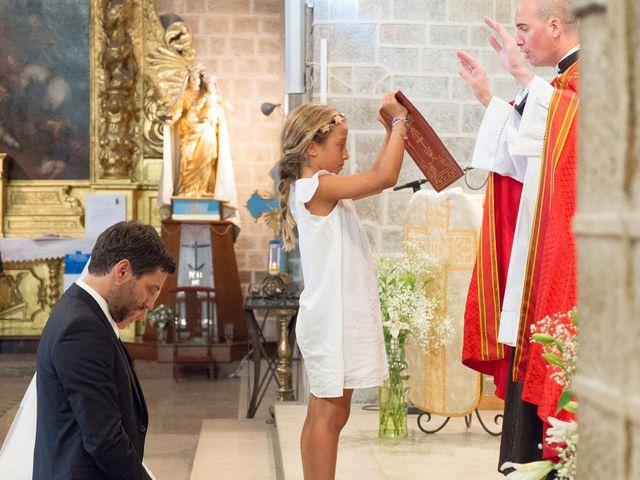 Le mariage de Fred et Marion à Antibes, Alpes-Maritimes 22