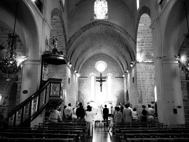 Le mariage de Fred et Marion à Antibes, Alpes-Maritimes 23