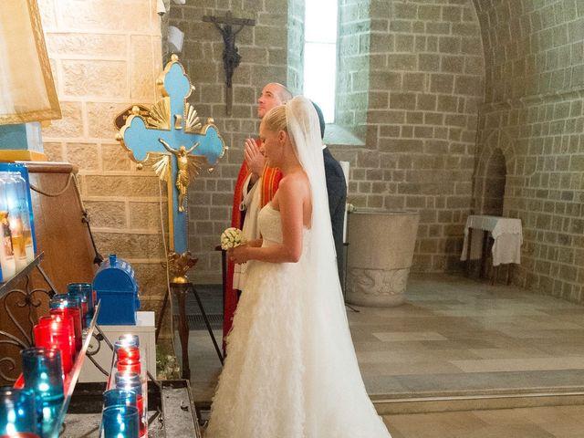 Le mariage de Fred et Marion à Antibes, Alpes-Maritimes 24
