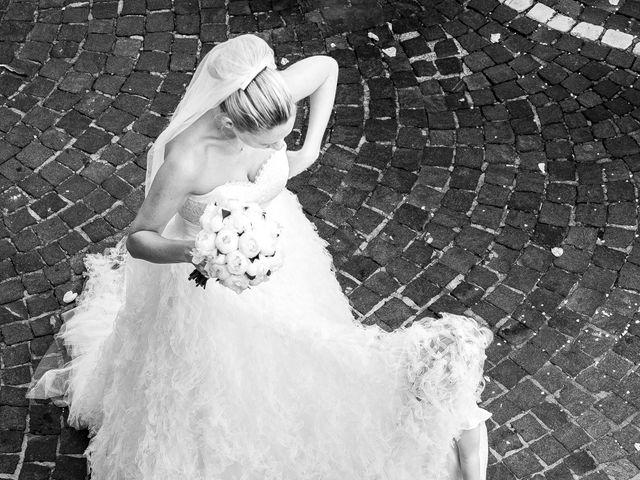 Le mariage de Fred et Marion à Antibes, Alpes-Maritimes 26