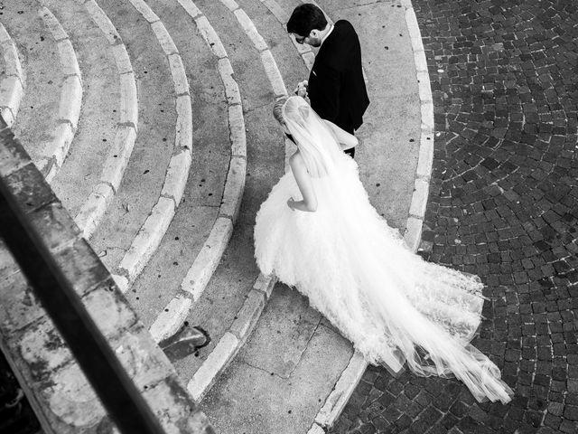 Le mariage de Fred et Marion à Antibes, Alpes-Maritimes 27