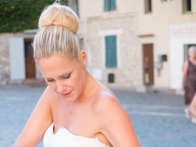 Le mariage de Fred et Marion à Antibes, Alpes-Maritimes 28