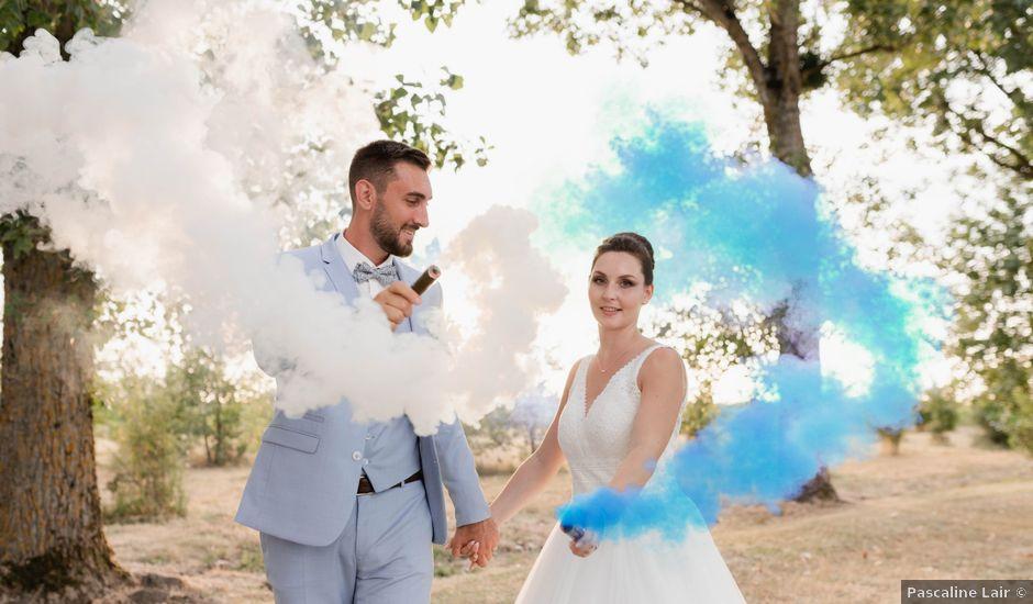 Le mariage de Marc et Soizic à Ballan-Miré, Indre-et-Loire