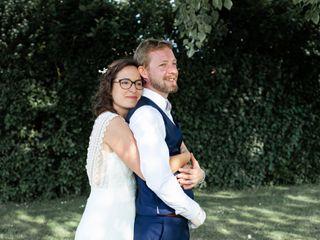 Le mariage de Julie et Thomas