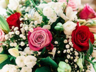 Le mariage de Cyrielle et Anthony 1