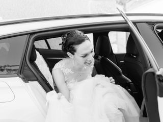 Le mariage de Cyrielle et Anthony 3