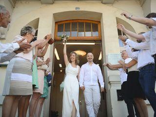 Le mariage de Aurore et Adrien 3
