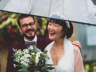Le mariage de Soobin et Thomas