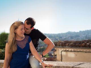 Le mariage de Marie et Arnaud 2