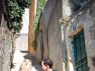 Le mariage de Marie et Arnaud 3