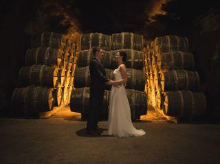 Le mariage de Alice et Antoine