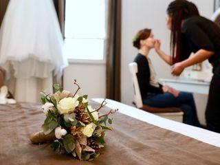 Le mariage de Sabrina et Loïc 3