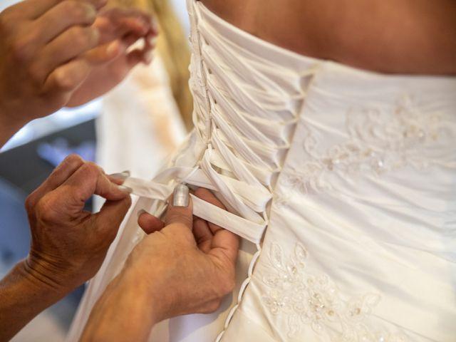 Le mariage de Mickael et Déborah à Saint-Léon-sur-l'Isle, Dordogne 8