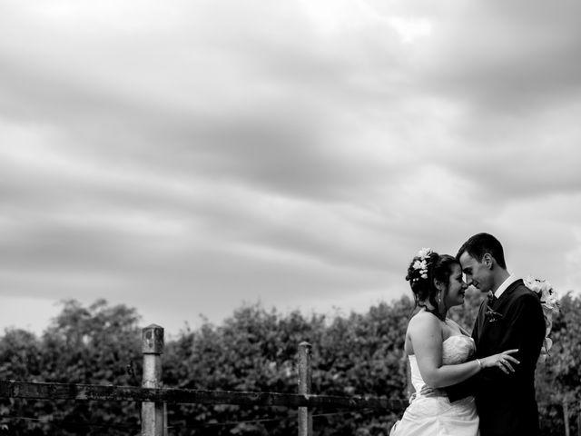 Le mariage de Mickael et Déborah à Saint-Léon-sur-l'Isle, Dordogne 26