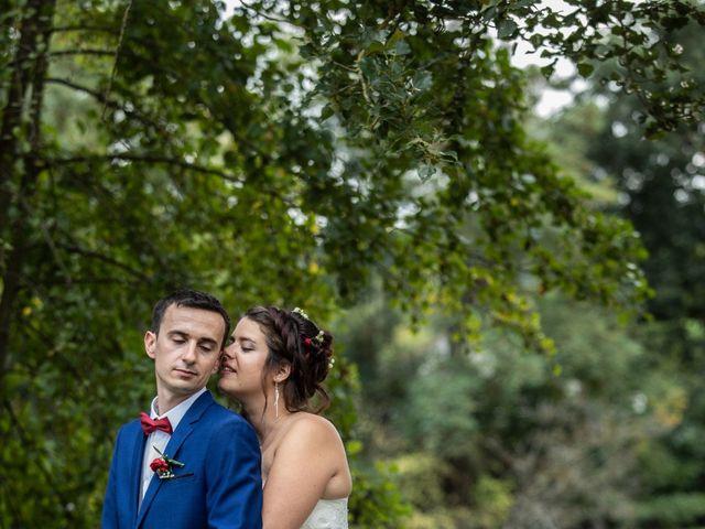 Le mariage de Mickael et Déborah à Saint-Léon-sur-l'Isle, Dordogne 29