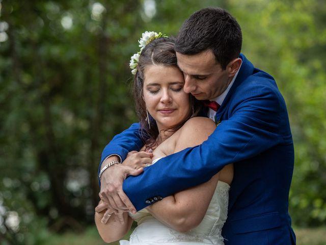 Le mariage de Mickael et Déborah à Saint-Léon-sur-l'Isle, Dordogne 33